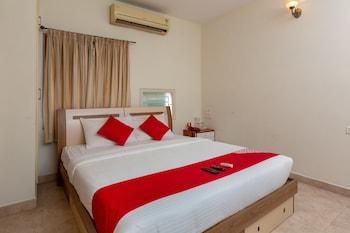 Image de OYO 23202 Cute Orange Service Apartments à Chennai