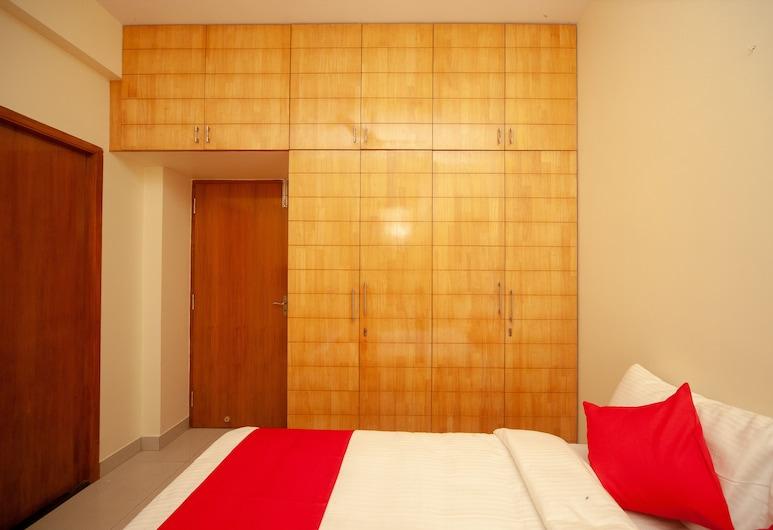أو واي أو 24394 فلاجشيب ديبالاكشمي تي ناجار, شينا, غرفة مزدوجة أو بسريرين منفصلين, غرفة نزلاء