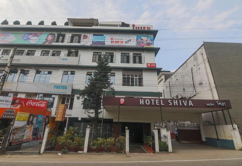 OYO 23304 Hotel Shiva, Guwahati