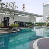 Exclusive stay in U residence 2