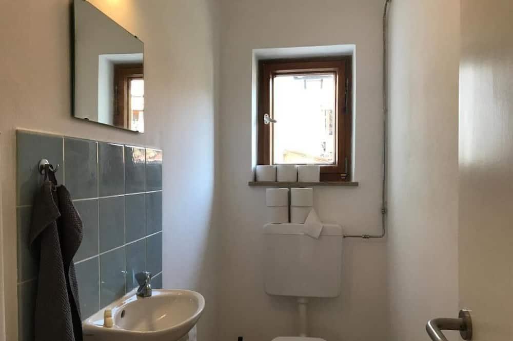 Huis (incl. 150€ cleaning fee) - Badkamer