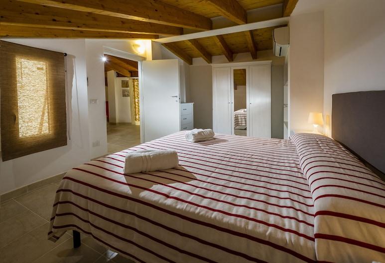 Affittacamere Amunì, Castellammare del Golfo, Apartamento, 1 Quarto, Quarto