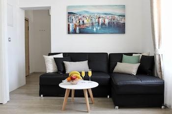 Bild vom Apartment Linda in Split