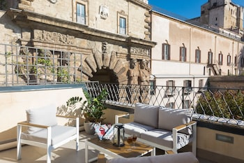 Palermo bölgesindeki I Mori di Porta Nuova Terrace&Suite resmi
