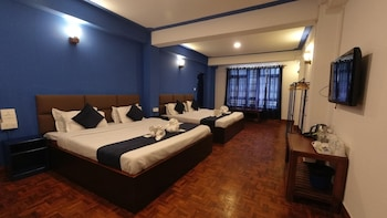 Picture of Hotel Flora Fountain in Gangtok