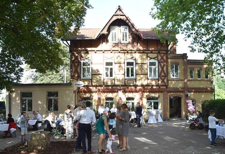 Pension Galgenbergblick, Halle (Saale)