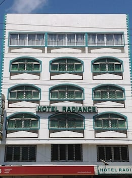 Picture of Hotel Radiance in Mombasa