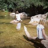 Natural Pool