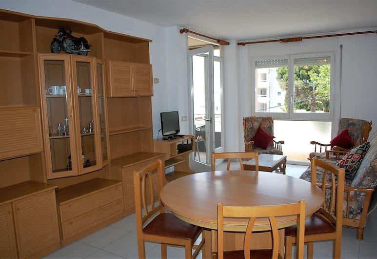 Apartamento 2165 - Mar I Neu 2-6, Roses