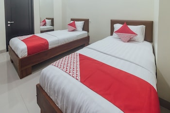 Picture of OYO 1478 Clean & Comfort Homestay in Ambon