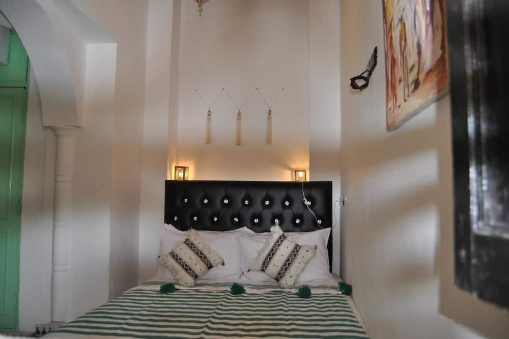 Pokój dwuosobowy typu Deluxe - Pokój