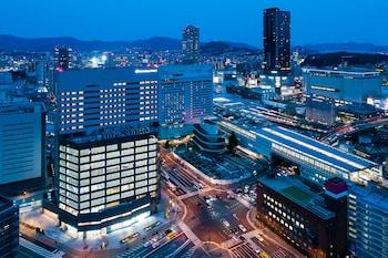 Picture of Daiwa Roynet Hotel Hiroshima-Ekimae in Hiroshima