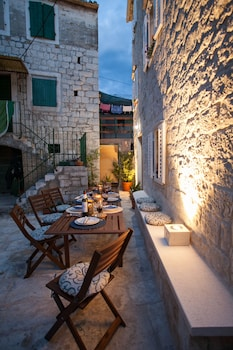Picture of Townhouse Lucia in Trogir
