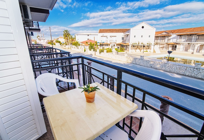 Hotel Must, Zakynthos, Double Room, Guest Room