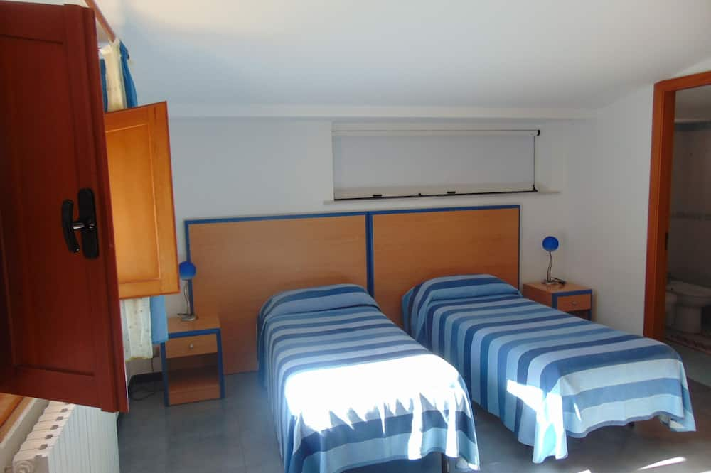 Basic Twin Room, Valley View - Valley view
