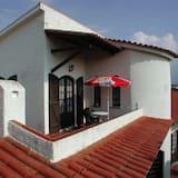Studio - Balcon