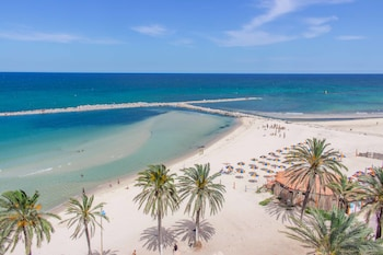 Slika: Hotel Dreams Beach ‒ Sousse