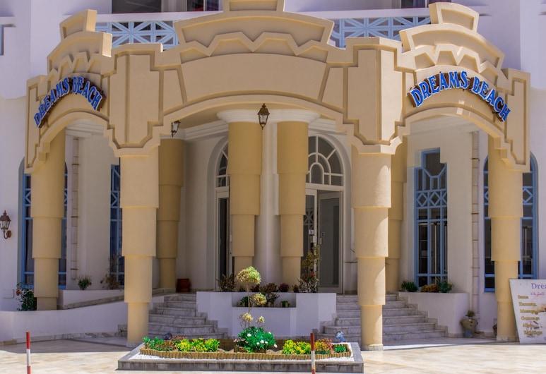 Hotel Dreams Beach, Sousse