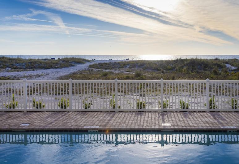 Provident Oceana Beachfront Suites, Treasure Island, Outdoor Pool