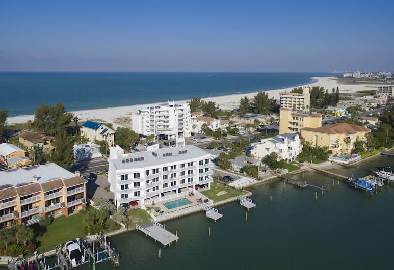 Provident Oceana Beachfront Suites, Isola del Tesoro