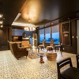 Obývací prostor