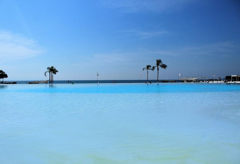 Estudio con Vista al mar en la Mejor Ubicación de Vallarta, Nuevo Vallarta, Alberca
