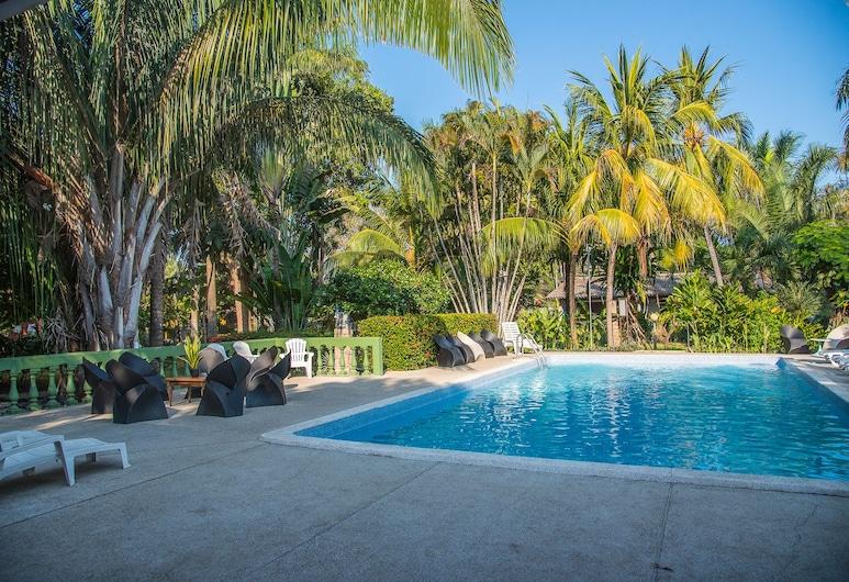 Hotel Tropical Garden, Jaco