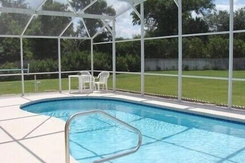 エグゼクティブ・フロリダ・ホームで隔離と贅沢をお楽しみください!