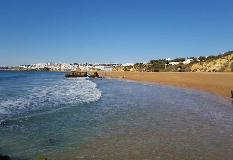Albufeira, One Step to the Beach, Albufeira, Plaj
