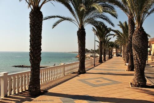 Jacuuzi、プールを見渡す、海、バー&レストランまで徒歩5分/