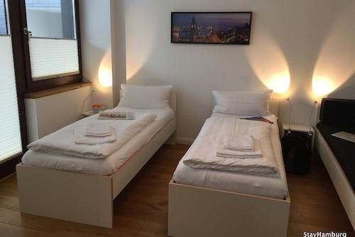 3-Zi.-Apartment