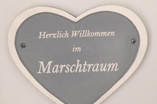 march's Dream