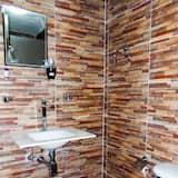이코노미 더블룸, 더블침대 1개 - 욕실