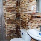 스탠다드 더블룸 또는 트윈룸, 싱글침대 2개 - 욕실