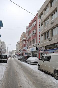 Foto van Kosk Otel in Konya