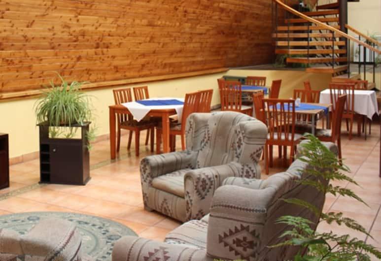 雷納卡 HC 酒店, 維納德爾瑪, 大堂閒坐區