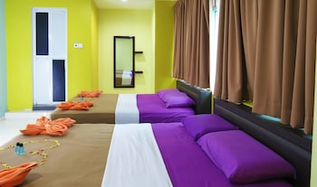 Foto Hotel Darulmakmur Lodge Kuantan di Kuantan