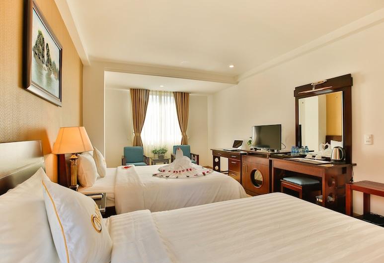 Aluna Ben Thanh Hotel, Πόλη του Χο Τσι Μινχ, Δωμάτιο επισκεπτών