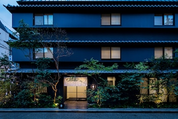 Picture of Residential Hotel HARE Kuromon in Osaka