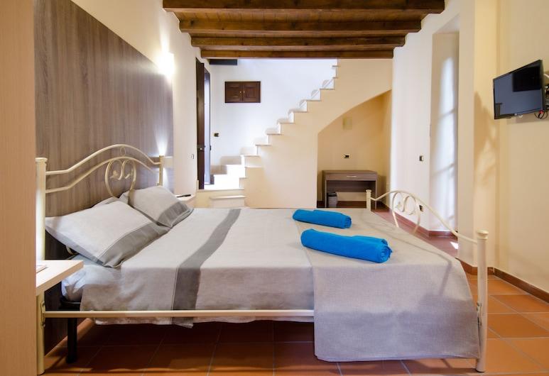 L'Angolo di Anna, Syracuse, Classic Apartment, 2 Bedrooms, Guest Room