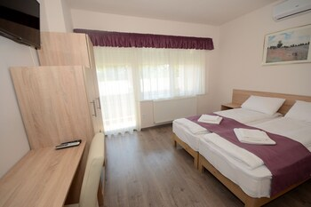 黑費茲黑維茲托帕克旅館的相片