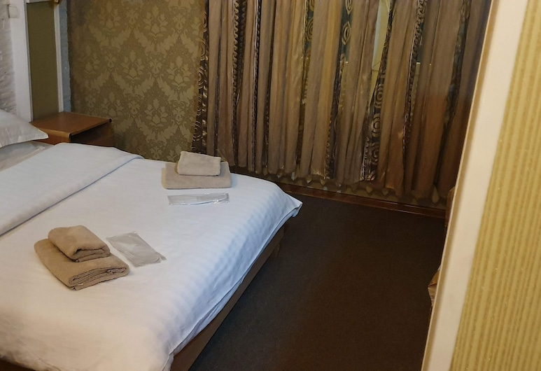 Orzu Hotel, Tashkent, Luxury Room, 1 King Bed (Superior), Guest Room