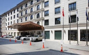 Restplasser til Istanbul