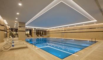 Mynd af Ottoman's Life Hotel Deluxe í Istanbúl