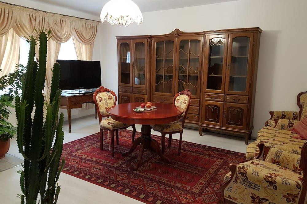 Vintage Apartment - Bilik Rehat