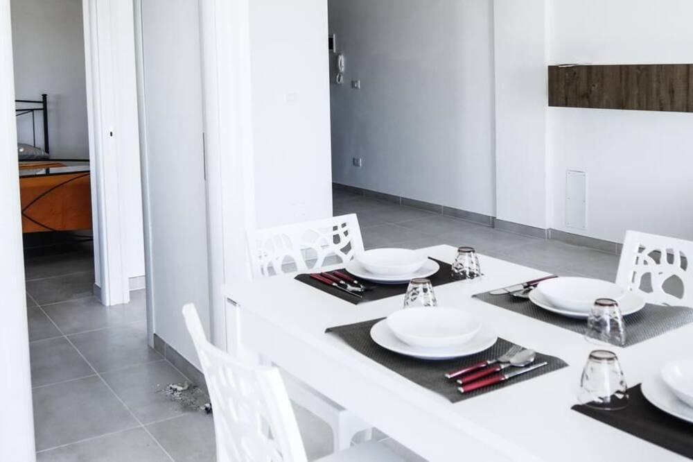 公寓, 1 間臥室, 地面層 - 客房餐飲服務