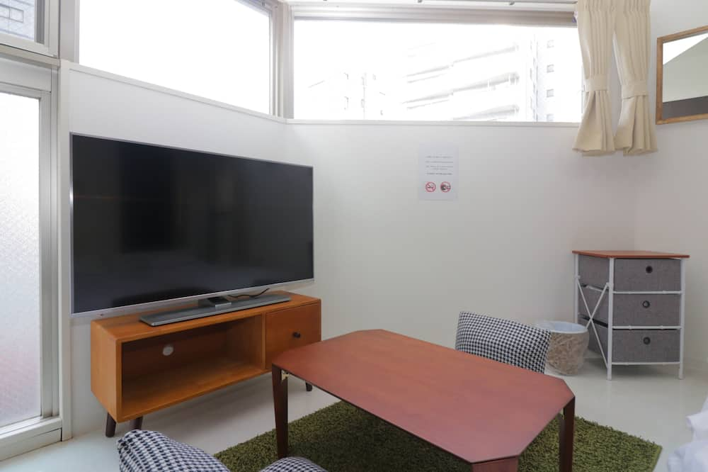 TE401 - Living Area