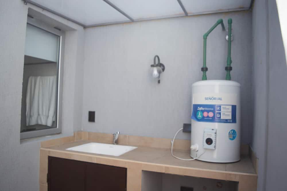 Standard Apartment (2 Floors) - Bathroom