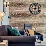 Exclusive Διαμέρισμα, 2 Υπνοδωμάτια, Μπαλκόνι, Θέα στην Πόλη - Περιοχή καθιστικού