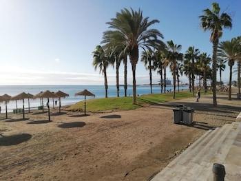 Picture of Del Parque Flats Suite Malagueta in Málaga